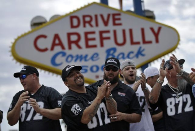 Get your stadium situation handled because this fraternity of billionaire owners and their $40-million-a-year enforcer Roger Goodell aren't playing around.  That's the bottom line as it always is in this league. Repeat it over and over again. That's what this is all about, the never-ending financial wooing of the NFL and its 32 cash cows. Keep them happy – because another pasture is waiting on the other side of the next fiscal impasse.
