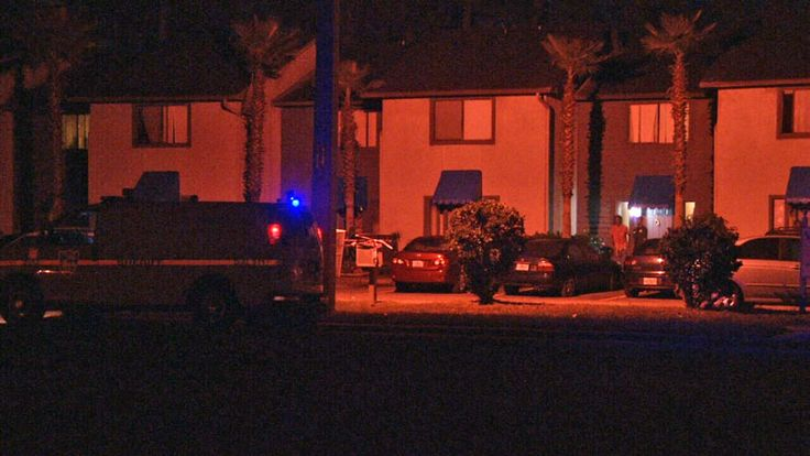 2 shot at Westside Jacksonville apartment complex | Home  - Home