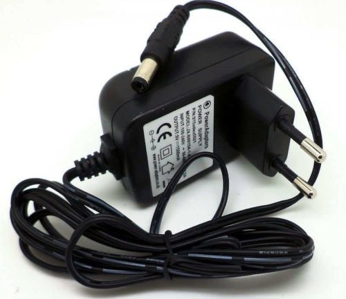 Vtech kidimagic clock #radio euro 2 pin 9v power supply #adapter #cable,  View more on the LINK: http://www.zeppy.io/product/gb/2/201052659875/