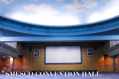 BRP Smesco Convention Hall