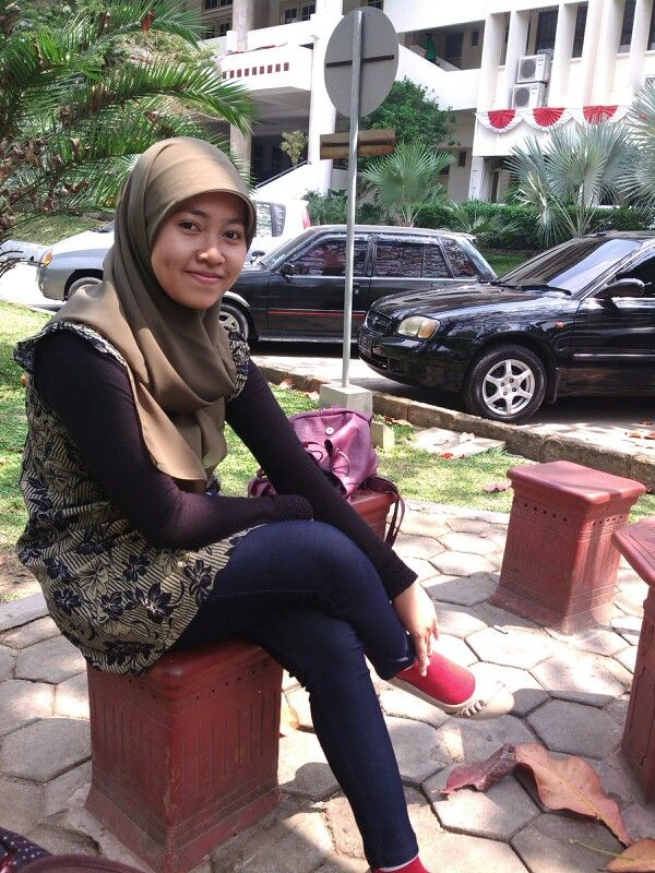 Rektorat of yogyakarta state university, Indonesia