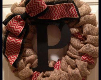 Couronne couronne de vêtements de Pin Memo par PipersPansies