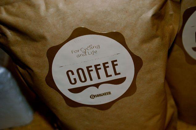 (iL) Soigneur Coffee