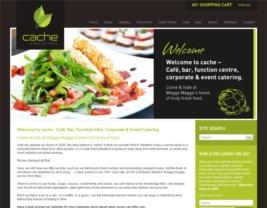 http://www.cachestoreoffood.com.au/home.aspx Design #095