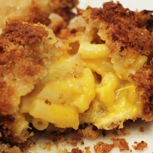 Bonus: Mac and Cheese Balls   29 Pasta Recipes That Are About To Make You So Fucking Hungry