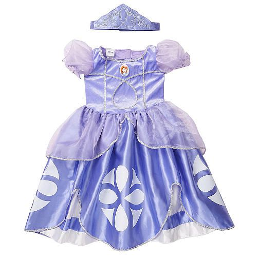 Babies r us sno white dress