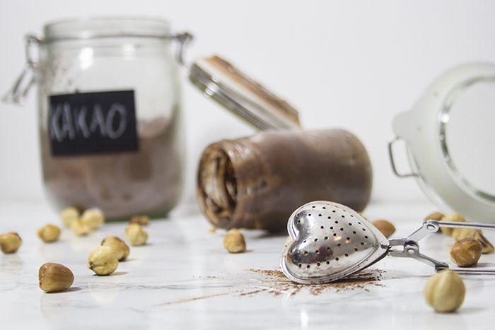 Sockerfri Nutella - Jyotika Sofia