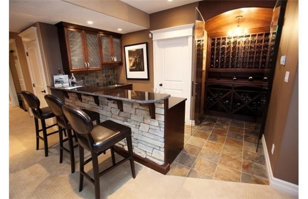 17 best ideas about small basement bars on pinterest dry bars small finished basements and. Black Bedroom Furniture Sets. Home Design Ideas