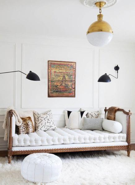 Gypsy Vintage Style Wall Art – Echo and Ben Design Shop #interiorarchitecture