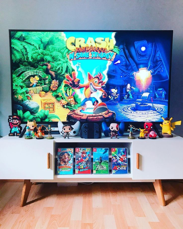Switch Nintendo Switch Nintendo For Sales Switch Nintendo Switchnintendo Game Room Design Video Game Rooms Gaming Room Setup