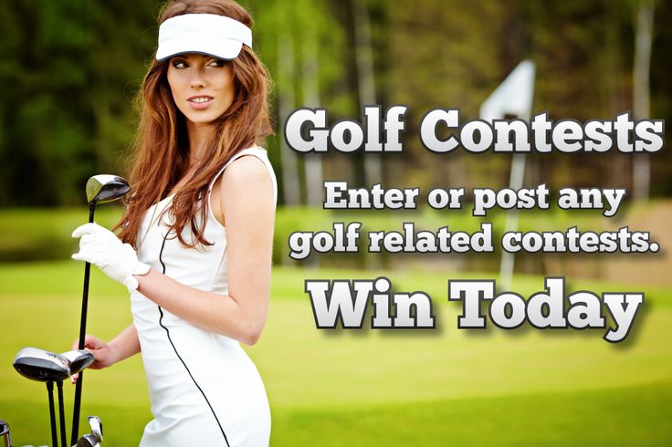 """Follow """" Anything Golf Contests"""" - Post any Golf related CONTESTS! Let's help people win golf trips, golf equipment, golf apparel, golf lessons, golf trips, tee times, golf shirts and more. Invite your friends & repin to attract more people. Join, follow and comment to grow this board!"""