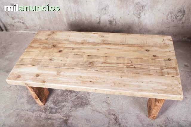 Mil anuncios com madera reciclada muebles madera for Muebles de jardin segunda mano barcelona
