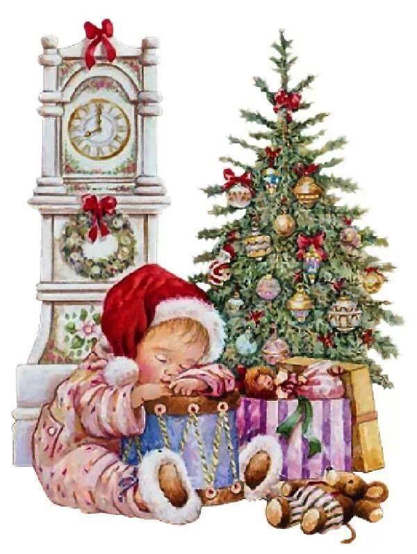 Christmas Scenes, Christmas Things, Christmas Art, Handmade Christmas  Cards, Vintage Christmas Cards, Vintage Cards, Winter Christmas, Holiday  Cards, ...
