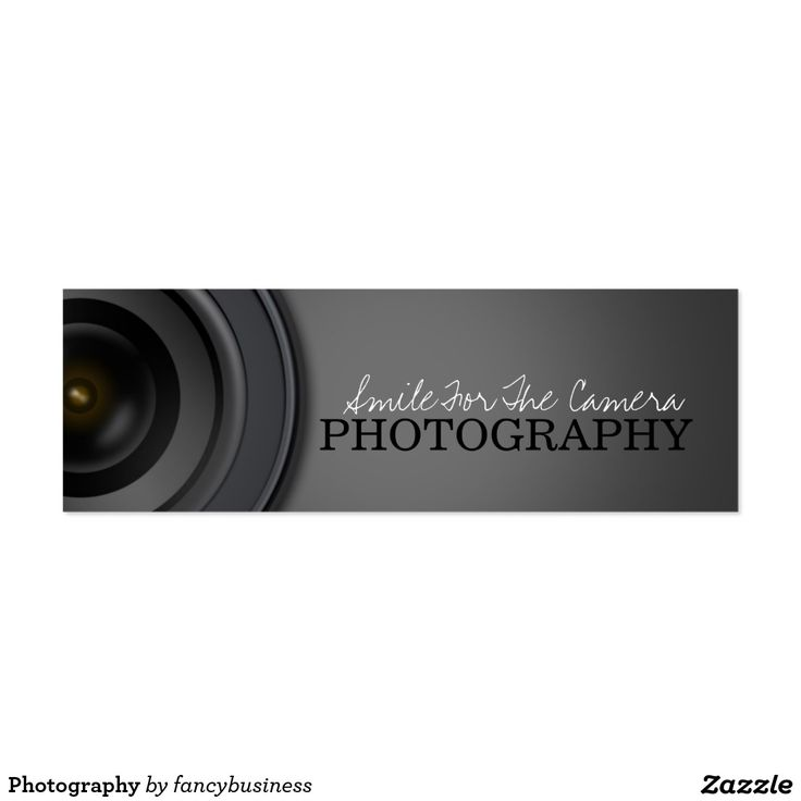 57 best Photography Business Cards images on Pinterest | Photography ...