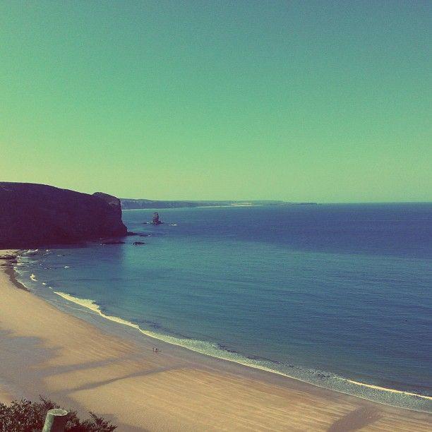 Arrifana Beach - Vicentin Coast (Portugal)