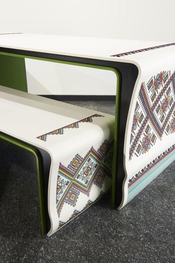 Dupont Corian | Corian Springs Russian Design