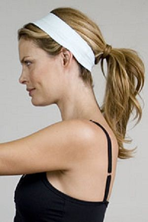 Hairstyles For Long Hair Gym : ... The Gym http://bestpopularhairstyles.com/8-easy-hairstyles-wear-gym