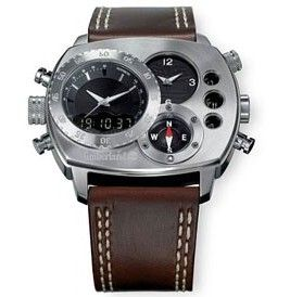 Timberland Watches For Men Are A Fashionable And Inexpensive Way To Keep The Time!
