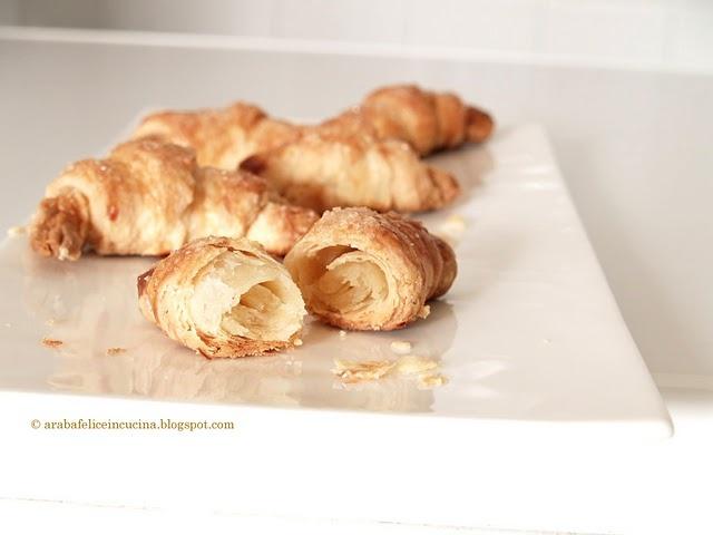 Croissant furbi