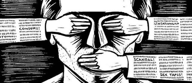 Αστυνομία Λόγου και Αντιρατσιστικός νόμος στην εποχή της πολιτικής ορθότητας ~ Geopolitics & Daily News