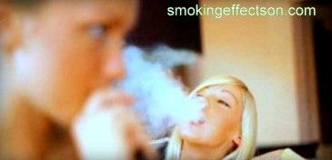 Smoking Effects On Skin