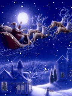 Bilder Weihnachten Animiert.Weihnachten Animiert Animiert Weihnachten Weihnachtsmann