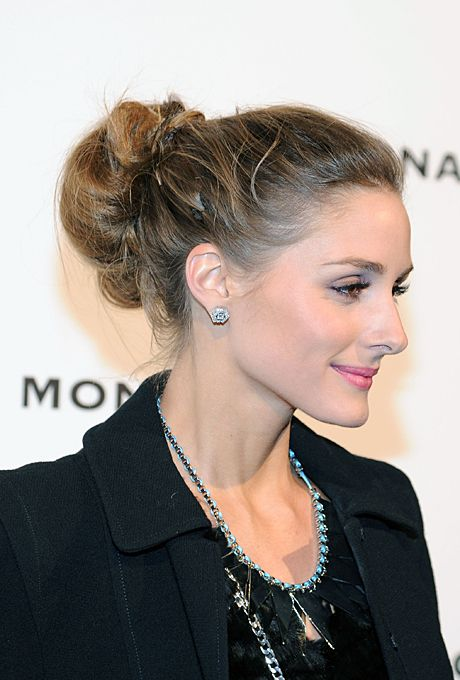 Long, Sophisticated Hairstyles - Beauty Riot