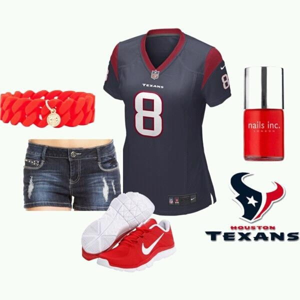 Texans game day!!