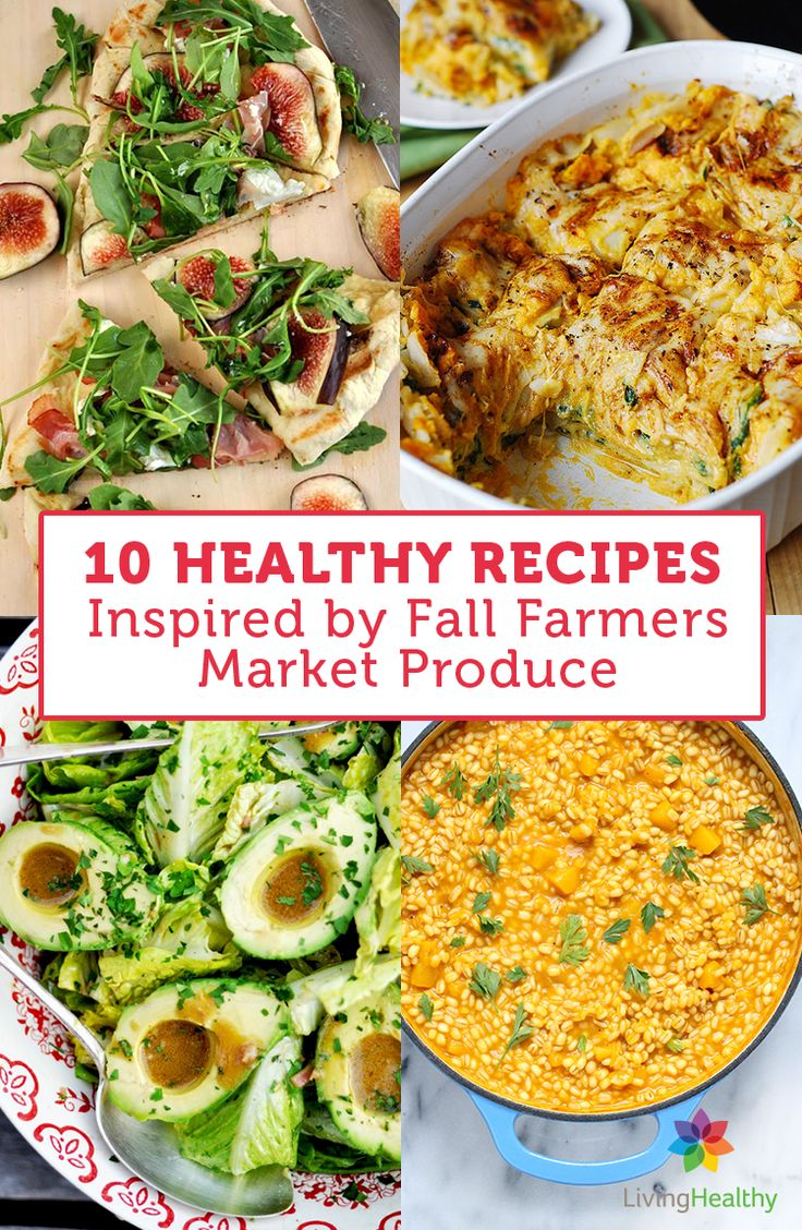 Pin these to: Yummy #fall dishes.