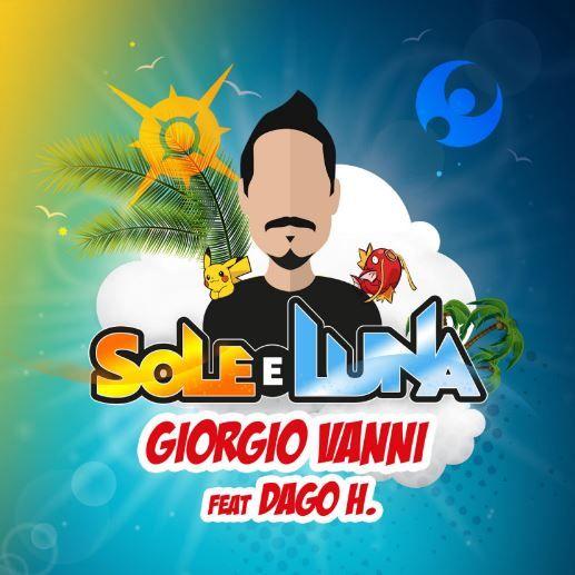 Giorgio Vanni: Sole e Luna, il 27 Luglio arriva il nuovo brano!