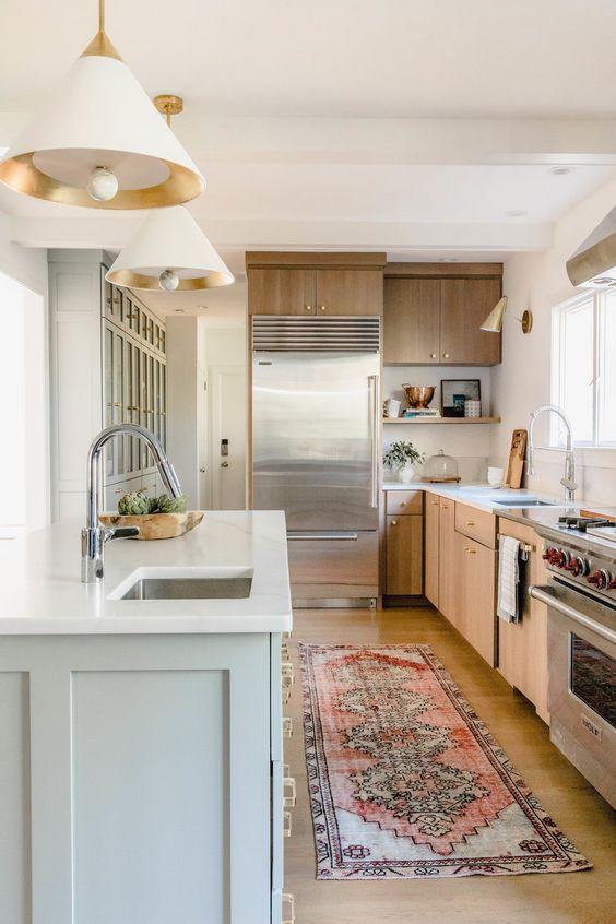 Kitchens Are The Hub Of Home Farm Decor Decoration Farmhouse