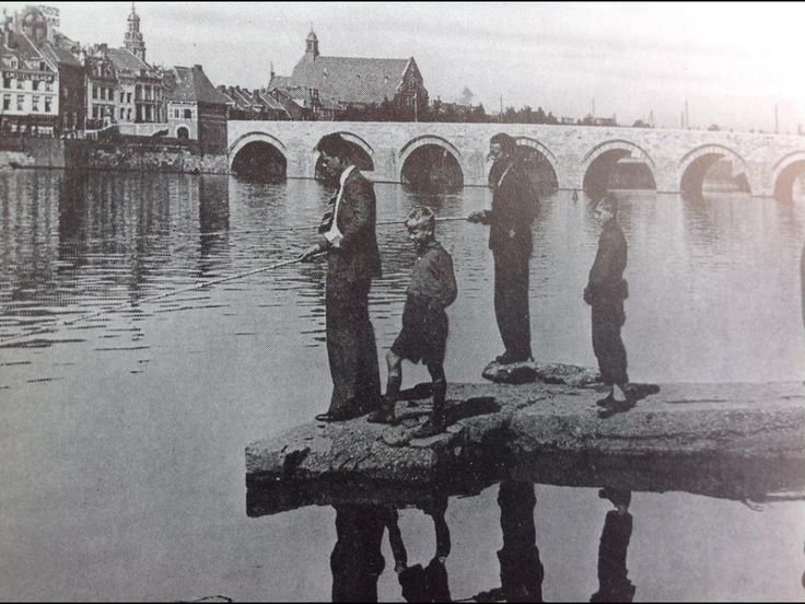 View on the Old Bridge