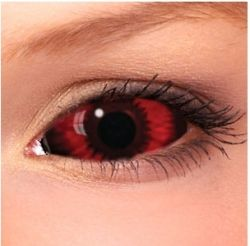 Virulent Sclera Contact Lenses (1 pair) - www.sclera-lenses.com