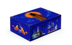 £8.00 DJECO Magic Box - A fantastical box for storing secrets and magical items in.