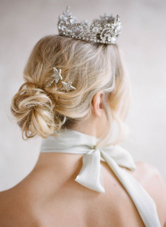 Ballerina Inspired Wedding Ideas