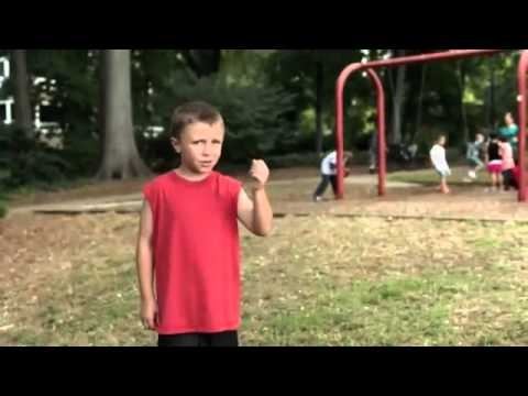 My favorite commercial. !! Cam Newton Commercial for PLAY 60 - FUNNY!