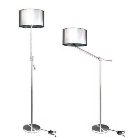 Stehleuchte Stehlampe Hhenverstellbar Wohnzimmerlampe Leuchte Standleuchte Amazonde Beleuchtung
