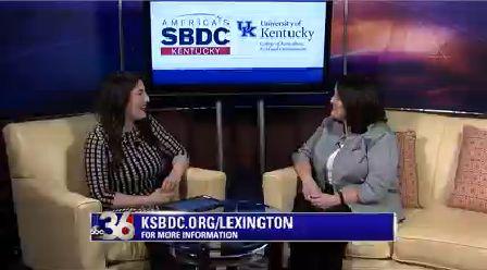Bluegrass Small Business Development Center Bluegrass Small...