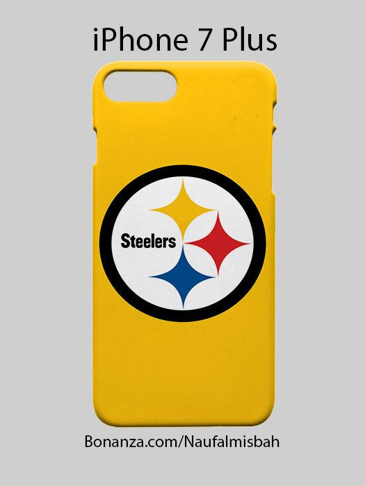 Pittsburgh Steelers Logo iPhone 7 iPhone 7 PLUS Case Cover