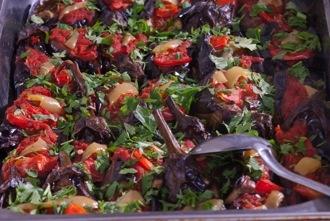 Delicious Food  Alanya
