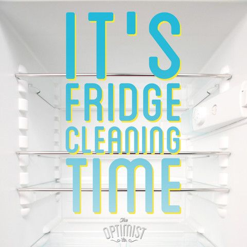 Fridge Clean Up Pictures to Pin on Pinterest - PinsDaddy