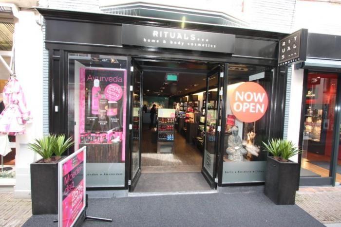 21 best winkel exterieur images on pinterest business for Exterieur winkel