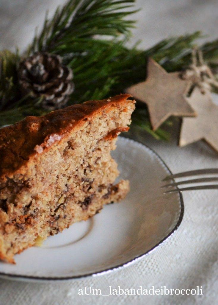 torta_di_mele #glutenfree