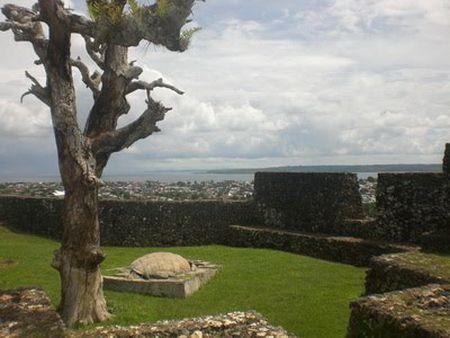Vemale.com - Benteng ini ternyata menjadi benteng yang terbesar di dunia.