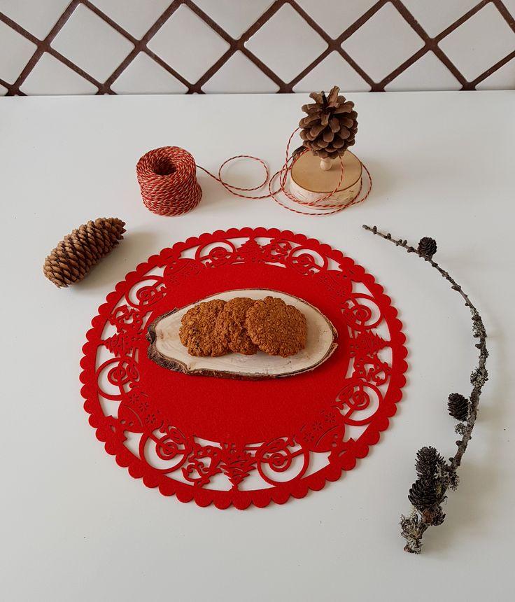 Cookies con fiocchi di avena noci pecan e cioccolato fondente