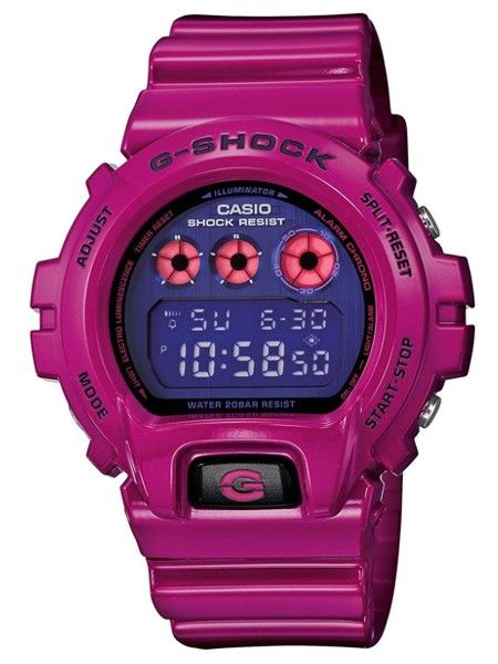 CASIO G-SHOCK Watch | DW-6900PL-4ER
