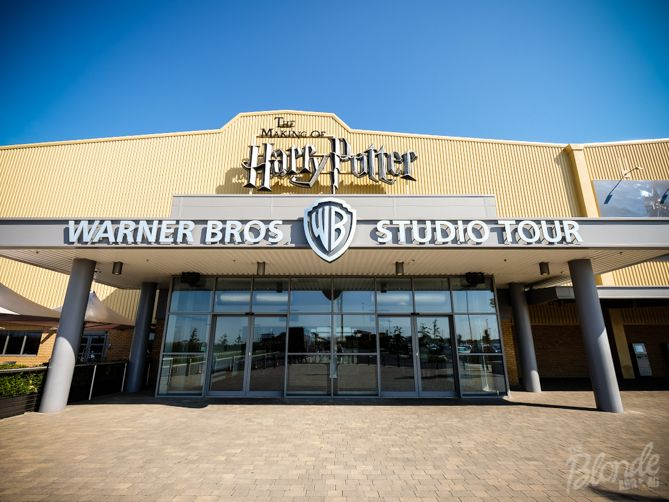 Great article. I loved going here. New goal: Take all of my friends to see it. Gryffindor for life!