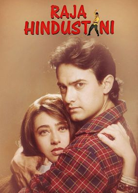 Raja Hindustani (1996) - When a poor taxi driver falls in love with a wealthy young woman, he must stand up to her family and contend with his own insecurities.