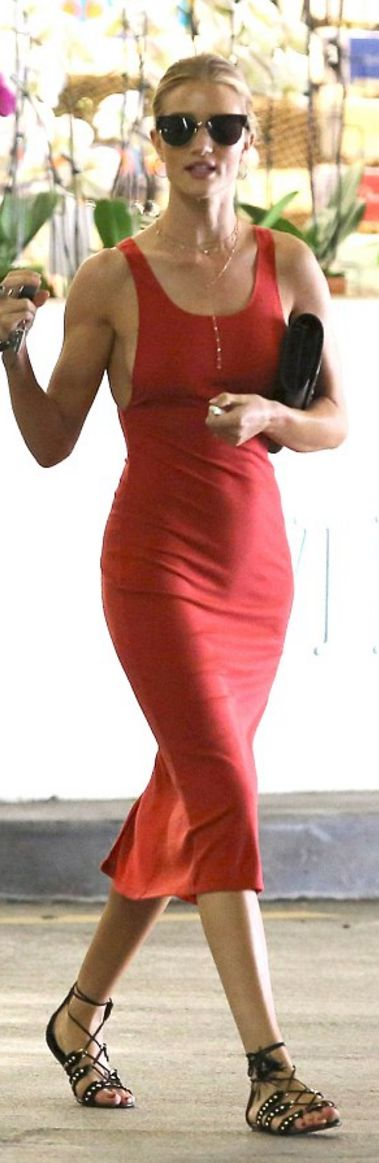 Red dress meaning 143
