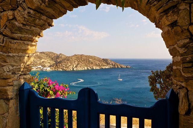 GREECE CHANNEL | #Ios, #Greece http://www.greece-channel.com/